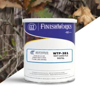 Hydrographic Paint: WTP-381 Next Camo FLX Digital | CCI Paint