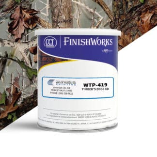 Hydrographic Paint: WTP-419 Timber's Edge XD | CCI Paint