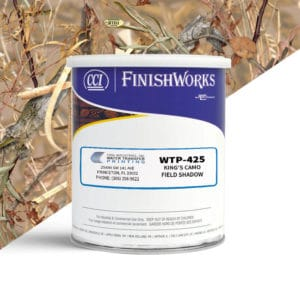 Hydrographic Paint: WTP-425 King's Field Shadow | CCI Paint