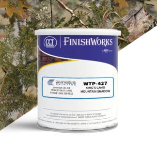 Hydrographic Paint: WTP-427 King's Mountain Shadow | CCI Paint