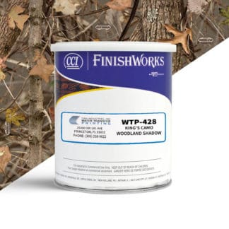 Hydrographic Paint: WTP-428 King's Woodland Shadow | CCI Paint