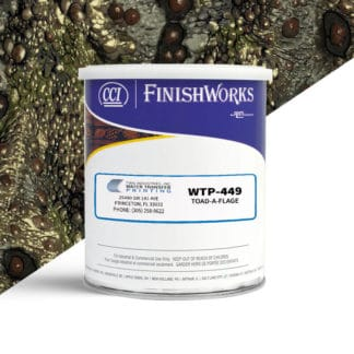 Hydrographic Paint: WTP-449 Toad-A-Flage | CCI Paint