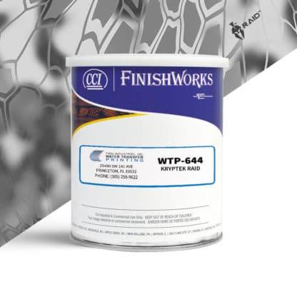 Hydrographic Paint: WTP-644 Kryptek Raid | CCI Paint