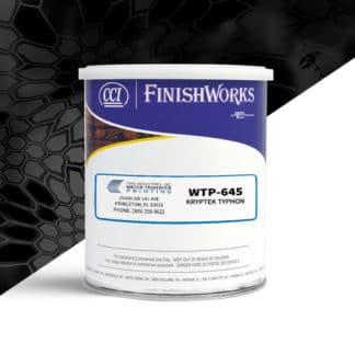 Hydrographic Paint: WTP-645 Kryptek Typhon | CCI Paint