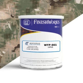 Hydrographic Paint: WTP-661 Lupus | CCI Paint