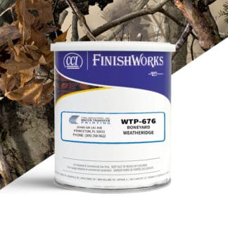 Hydrographic Paint: WTP-676 Boneyard Weatheridge | CCI Paint