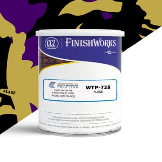 Hydrographic Paint: WTP-728 Flage | CCI Paint