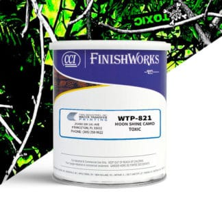 Hydrographic Paint: WTP-821 Moon Shine Camo Toxic | CCI Paint