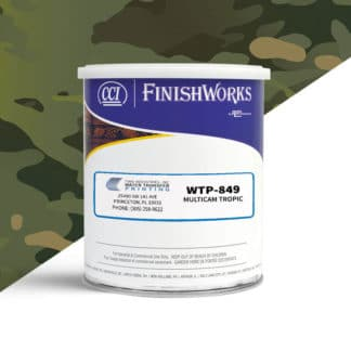 Hydrographic Paint: WTP-849 MultiCam Tropic | CCI Paint