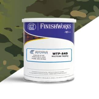 Hydrographic Paint: WTP-849 MultiCam Tropic | CCI Paint