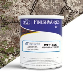 Hydrographic Paint: WTP-856 Badlands Approach | CCI Paint