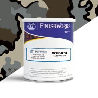 Camouflage Base Coat Paint