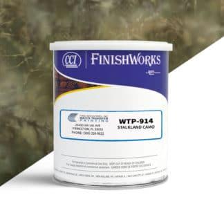Hydrographic Paint: WTP-914 StalkLand Camo | CCI Paint