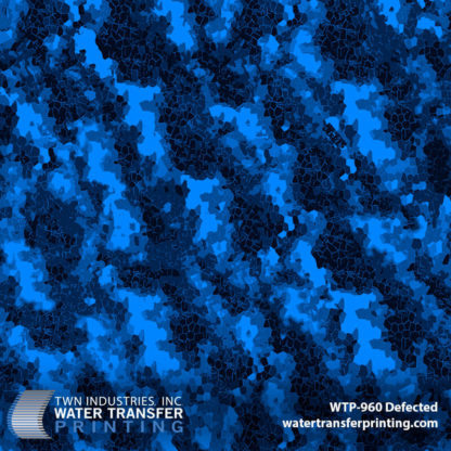 WTP-960 Defected by ShawNaughty Designz - Blue
