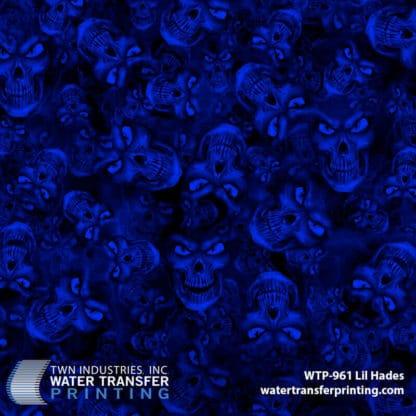 WTP-961 Lil Hades by ShawNaughty Designz - Blue