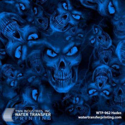 WTP-962 Hades by ShawNaughty Designz - Blue