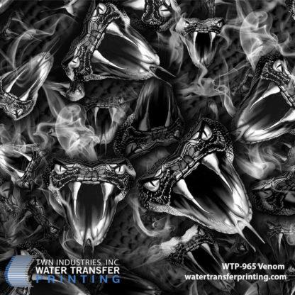 WTP-965 Venom by ShawNaughty Designz