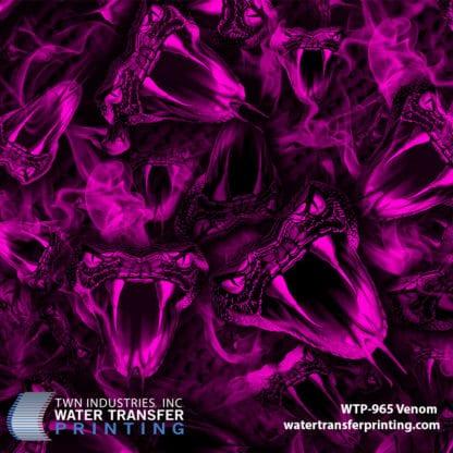 WTP-965 Venom by ShawNaughty Designz - Pink
