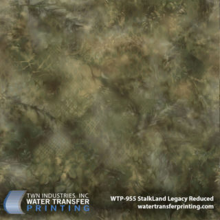 WTP-955 StalkLand Legacy Reduced