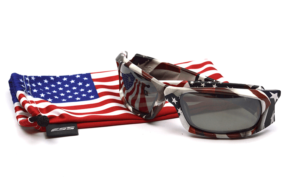 ESS Sunglasses Dipped in One Nation
