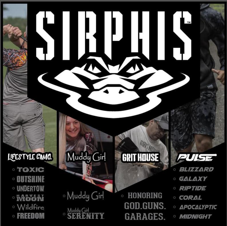 Sirphis Brand