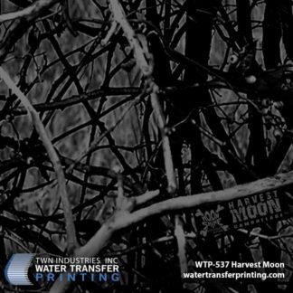 WTP-537 Harvest Moon Hydrographic Film