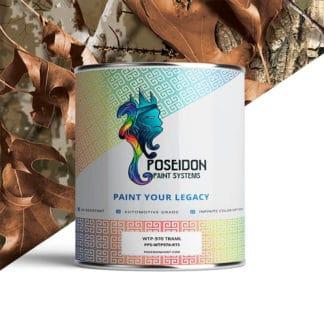 Hydrographic Paint: WTP-970 Traml | Poseidon Paint