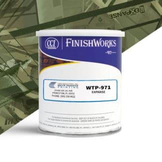 Hydrographic Paint: WTP-971 Expanse | CCI Paint