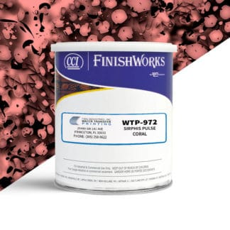 Hydro Dipping Paint: WTP-972 Sirphis Pulse Coral | CCI Paint