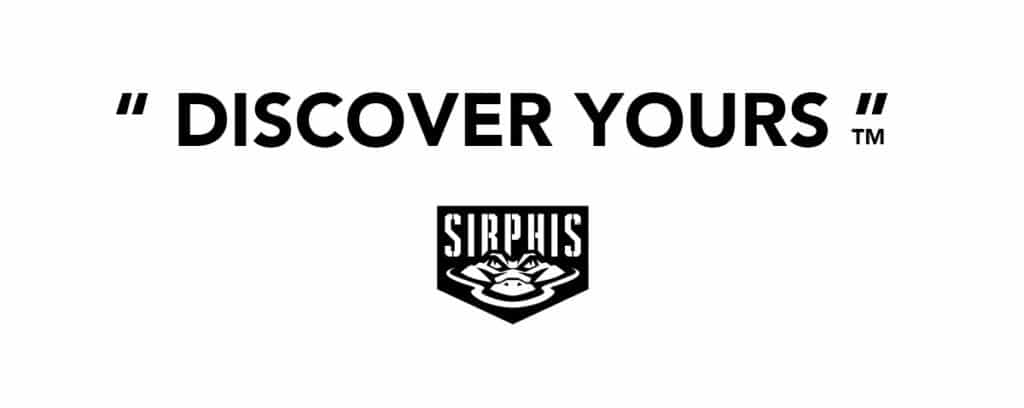 Sirphis: Discover Yours