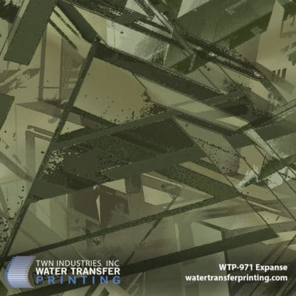 WTP-971 Expanse Hydrographic Film