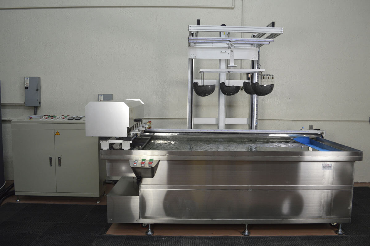 Automated Hydro Dipping Equipment