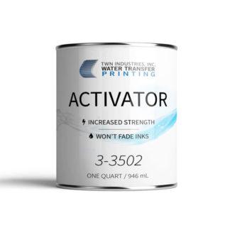 Hydrographics Activator: 3-3502 - Quart