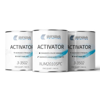 Hydrographics Activator: 3-Quart Bundle