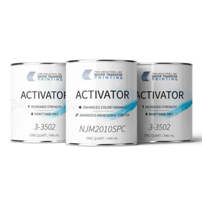 Hydrographics Activator: 3-Quart Bundle