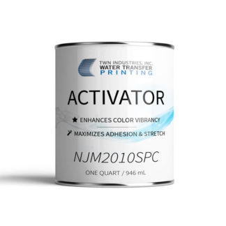 Hydrographics Activator: NJM2010SPC - Quart