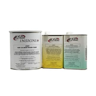 Hydrographics Clear Coat: High Solids Kit   US Paint