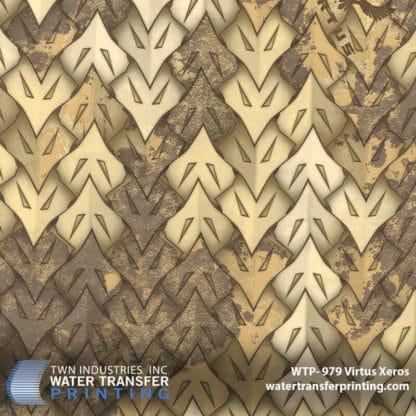 WTP-979 Virtus Xeros Hydrographic Film