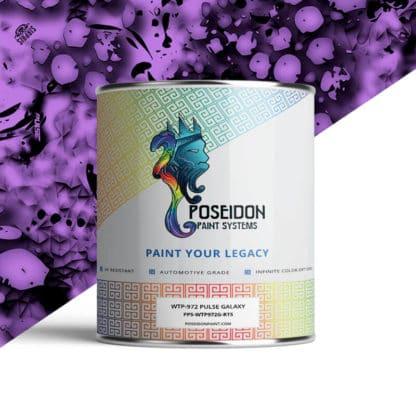 Hydrographic Paint: WTP-972 Sirphis Pulse Galaxy | Poseidon