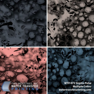WTP-972 Sirphis Pulse Hydrographic Film