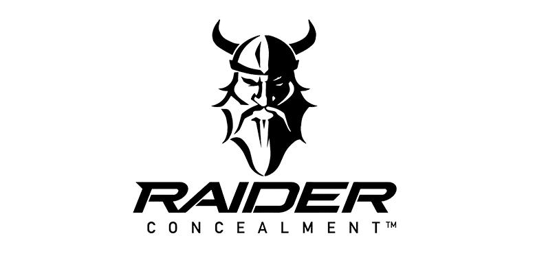Raider Concealment Logo