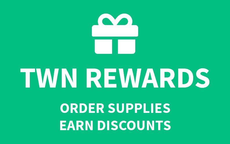 TWN Rewards Program