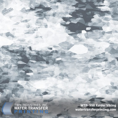 WTP-998 Raider Viking Hydro Dipping Film