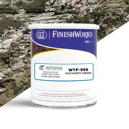 Hydro Dip Paint: WTP 999 Huntworth Tarnen | CCI Paint
