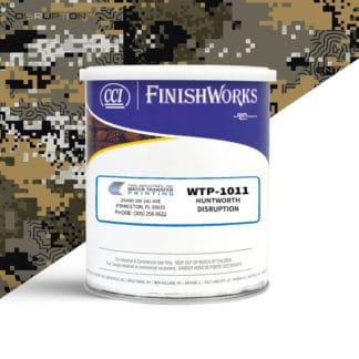 Hydro Dip Paint: WTP-1011 Huntworth Disruption | CCI