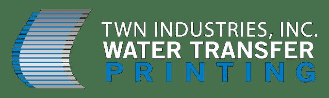 TWN Logo Horizontal White