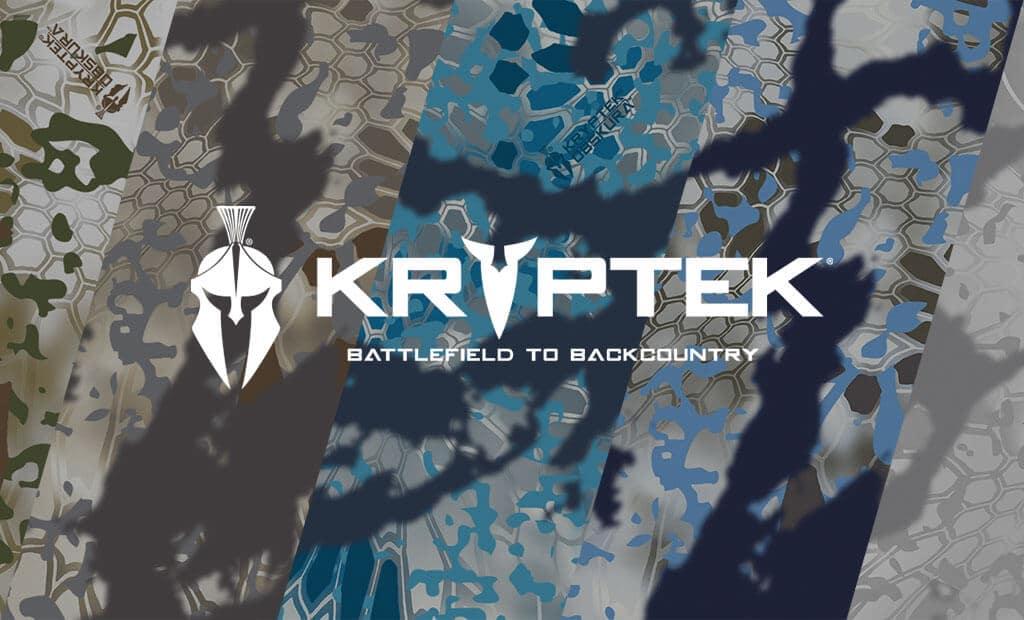 Kryptek Obskura Hydrographic Film