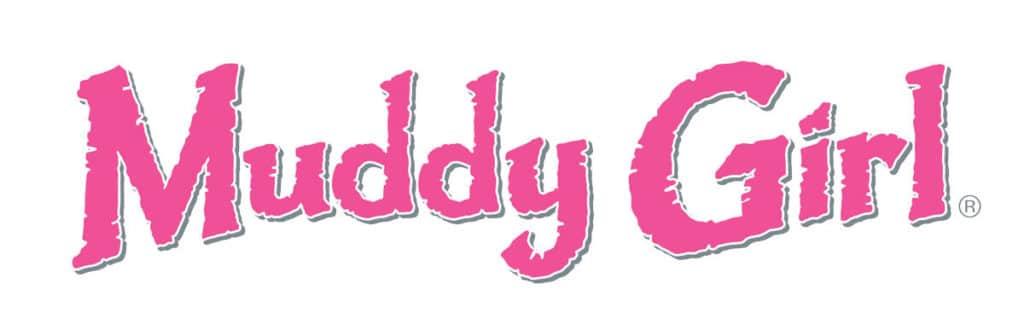 Muddy Girl Logo