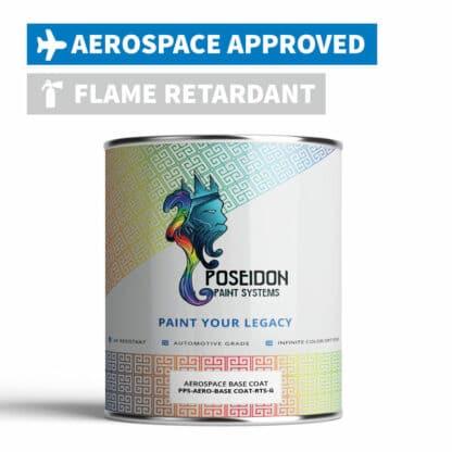 Aerospace Base Coat Paint