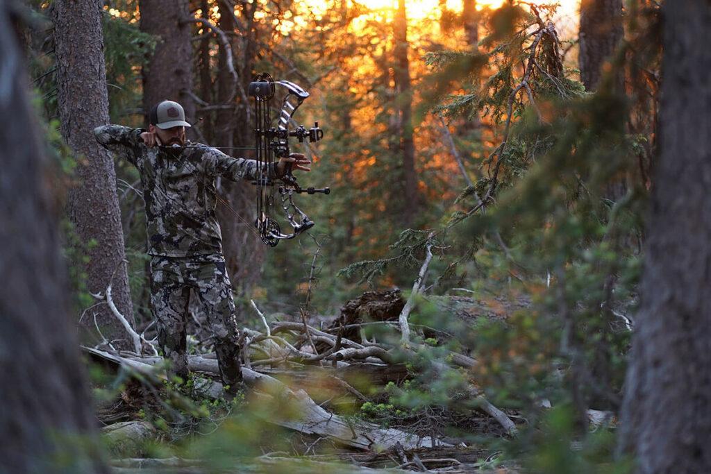 Kings Camo XK7 Camo Forest Hunt
